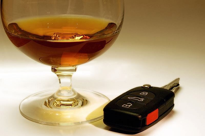 Authorities calling for lower drink-drive limits