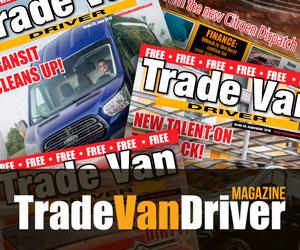Trade Van Driver Magazine
