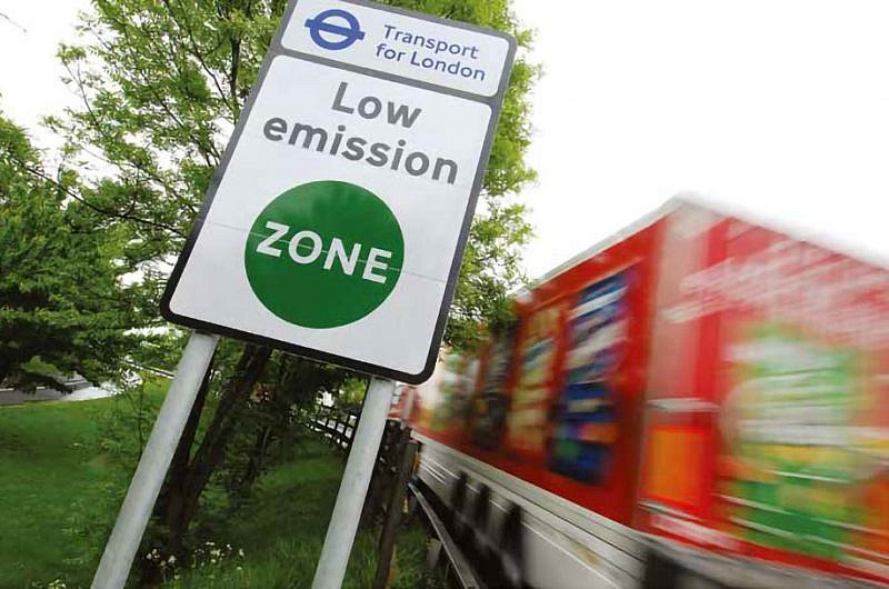Cities Follow London