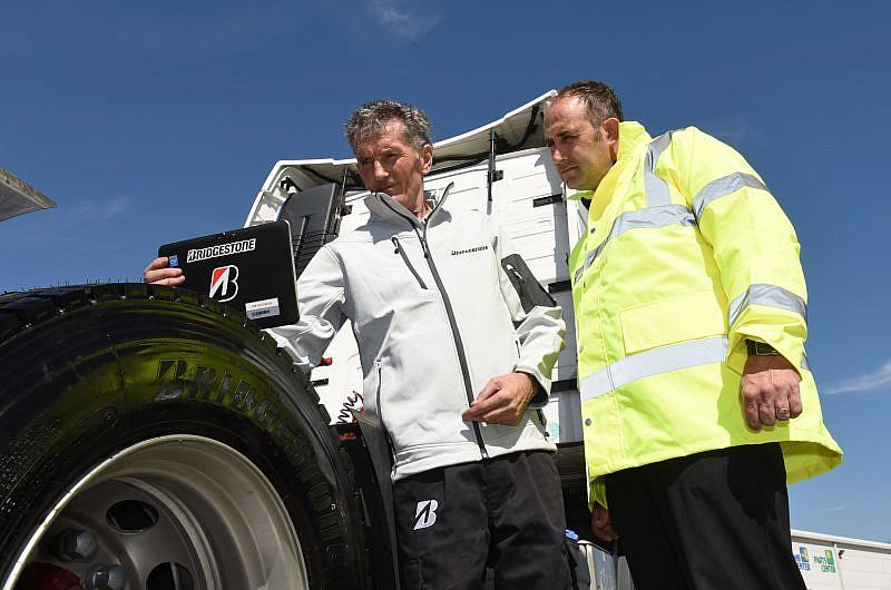 798be510170553 Bridgestone s perfect partnership with FTA s Transport Manager conferences
