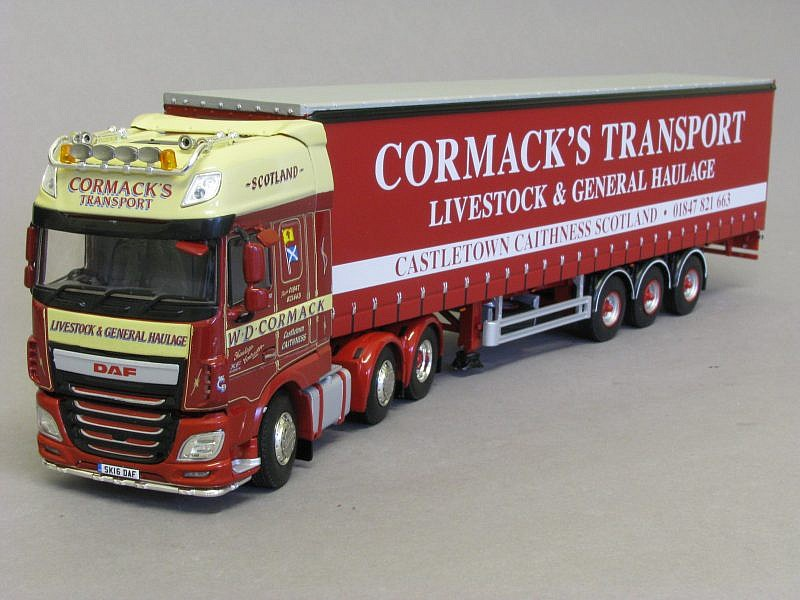 Search Impex - Cormack Commissions Curtains!