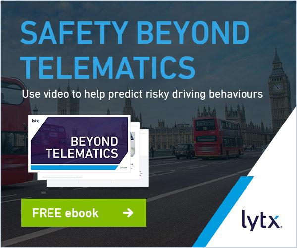 Safety Beyond Telematics - Lytx