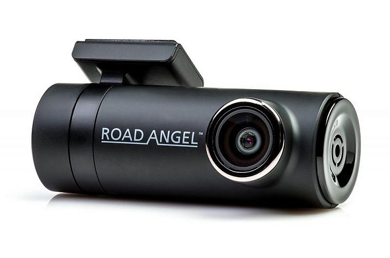 Road Angel Dash Cam