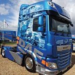Commercial Vehicle Driver MagazineJune 2019 Truck Fest 2019 Review Image 14