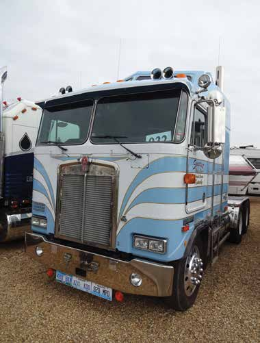 Commercial Vehicle Driver MagazineJune 2019 Truck Fest 2019 Review Image 13