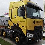 Commercial Vehicle Driver MagazineJune 2019 Truck Fest 2019 Review Image 12