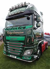 Commercial Vehicle Driver MagazineJune 2019 Truck Fest 2019 Review Image 9