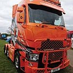 Commercial Vehicle Driver MagazineJune 2019 Truck Fest 2019 Review Image 8