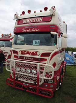 Commercial Vehicle Driver MagazineJune 2019 Truck Fest 2019 Review Image 6