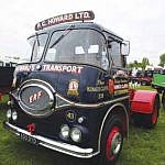 Commercial Vehicle Driver MagazineJune 2019 Truck Fest 2019 Review Image 5