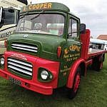 Commercial Vehicle Driver MagazineJune 2019 Truck Fest 2019 Review Image 2