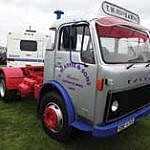 Commercial Vehicle Driver MagazineJune 2019 Truck Fest 2019 Review Image 1
