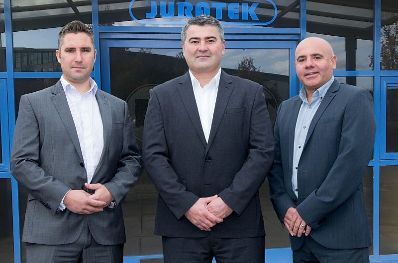 Juratek Ltd Announces Management Buyout