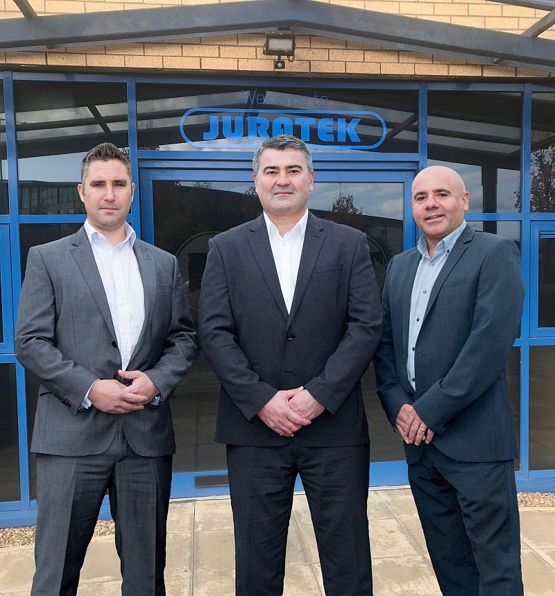 Juratek Ltd Announces Management Buyout