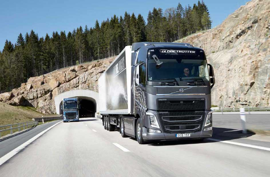Volvo's-I-Save-Package